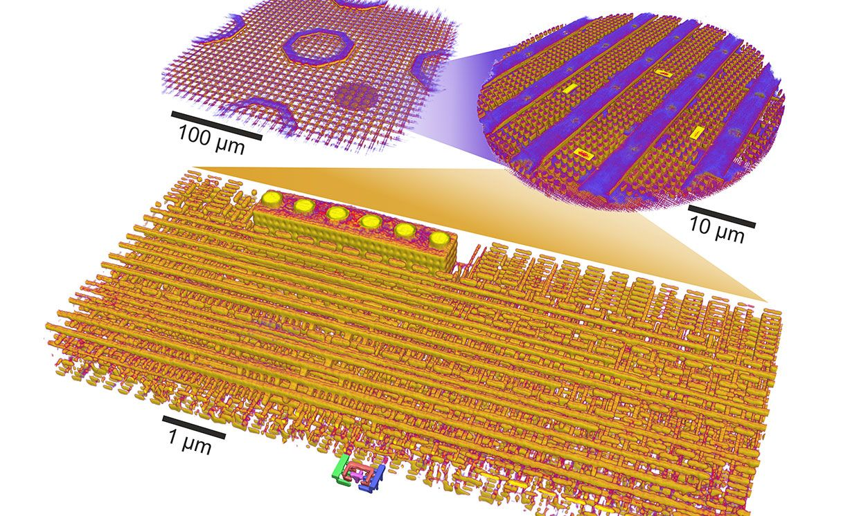 X Ray Tech Lays Chip Secrets Bare Ieee Spectrum