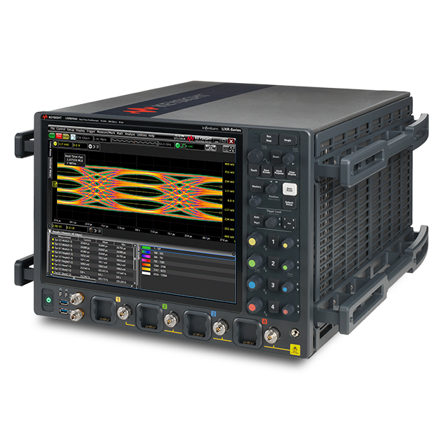 Keysight text gear