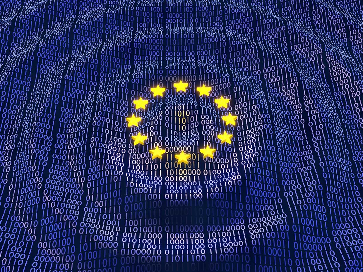 <p>Too Perilous For AI? </p>EU Proposes Risk-Based Rules thumbnail