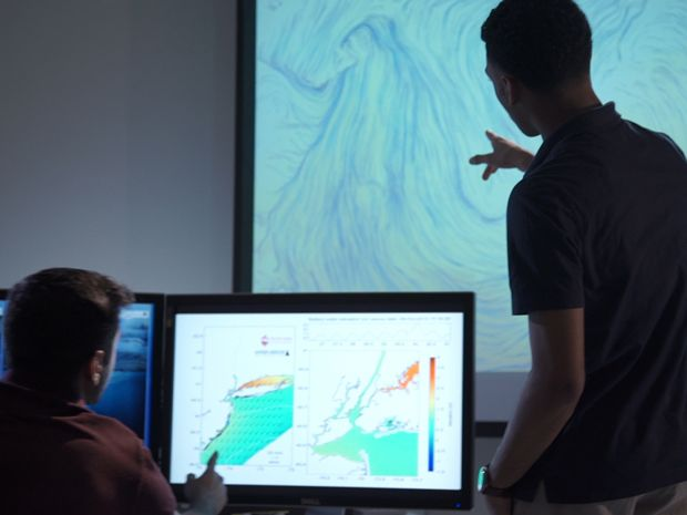 <p>Data Science and Machine Learning Drive Innovation in Civil Engineering in Stevens thumbnail