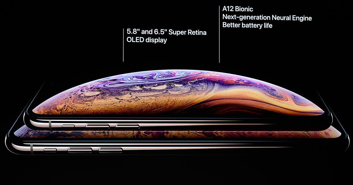 Apple, Huawei Both Claim First 7-nm Smartphone Chips - IEEE Spectrum