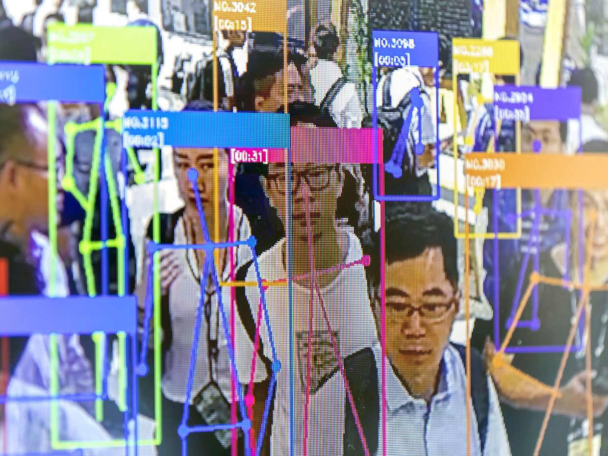 Facing Up to Facial Recognition