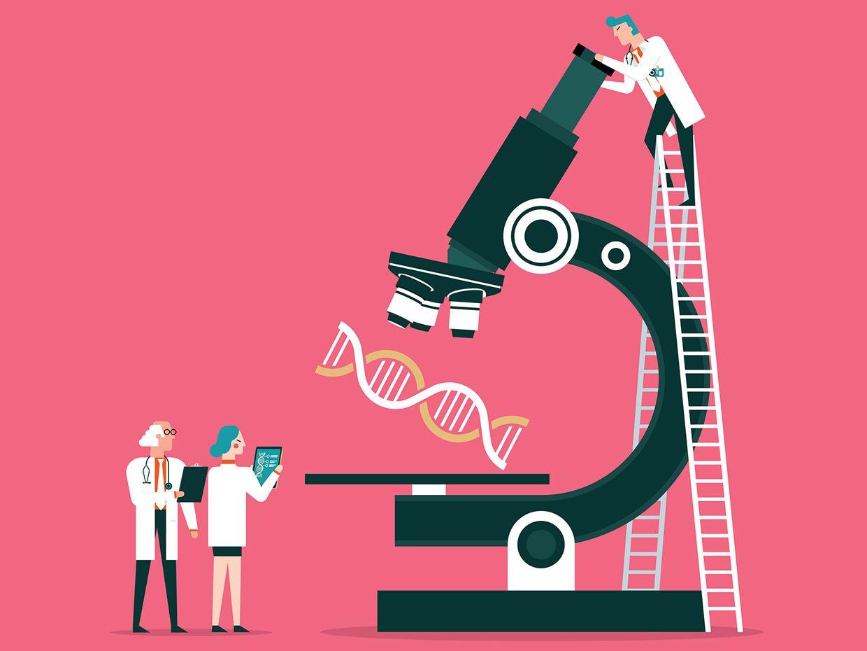 DARPA Seeks Pathogen Detectors That Use CRISPR to Run 1,000 Tests at Once