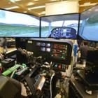 KAIST's humanoid robot can convert manned aircraft to unmanned aircraft by just sitting in the pilot's seat