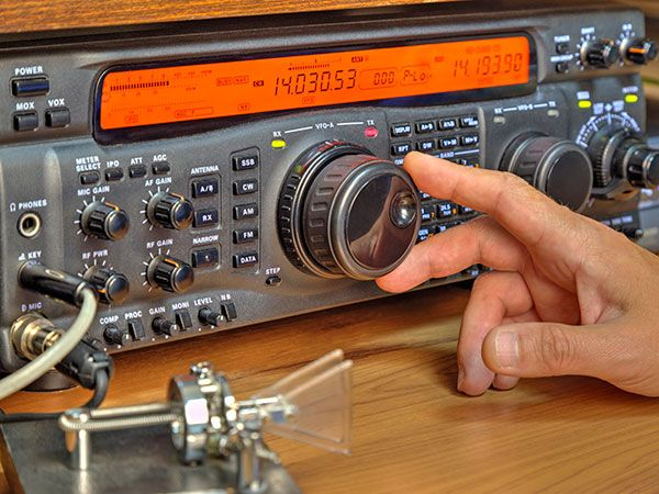 Is Ham Radio a Hobby, a Utility…or Both? A Battle Over Spectrum Heats Up