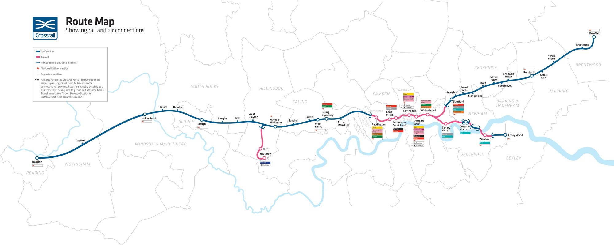 London's Crossrail Is a $21 Billion Test of Virtual Modeling - IEEE