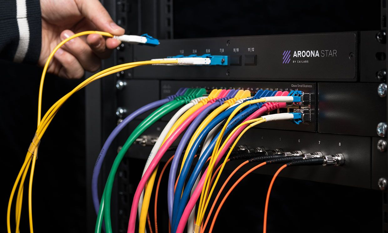 Bringing Legacy Fiber Optic Cables Up To Speed Ieee Spectrum