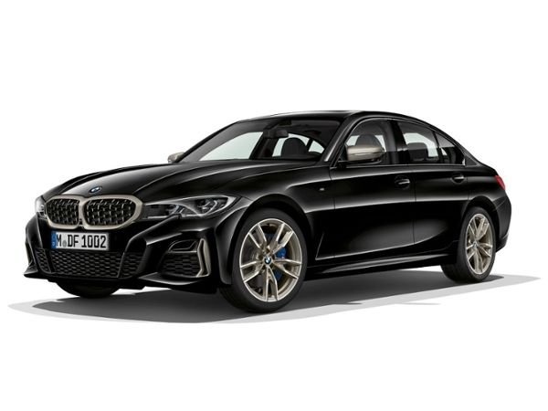 2019's Top 10 Tech Cars: BMW 3-Series