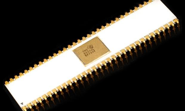 The Inside Story Of Texas Instruments Biggest Blunder The Tms9900 Microprocessor Ieee Spectrum
