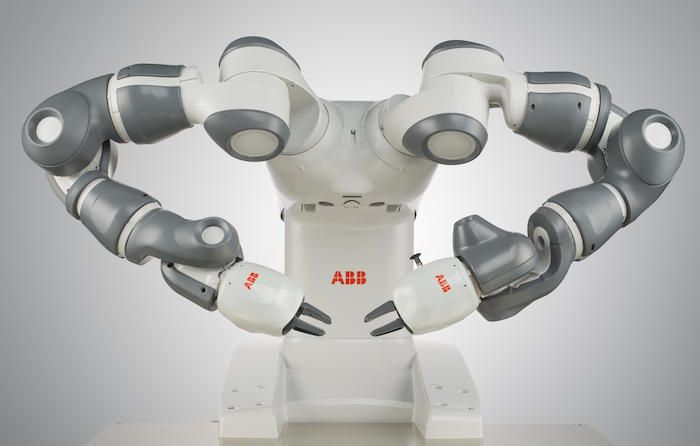 Why Co Bots Will Be A Huge Innovation And Growth Driver For Robotics