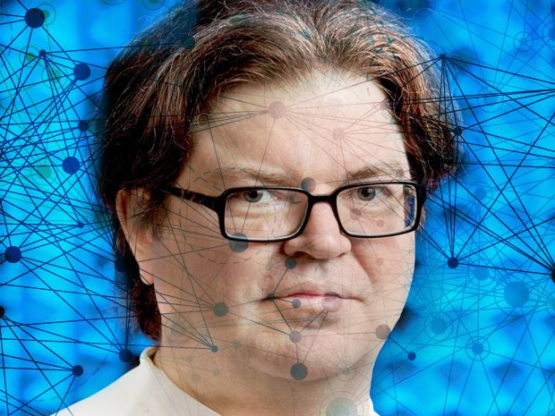 Facebook AI Director Yann LeCun on His Quest to Unleash Deep Learning and Make Machines Smarter