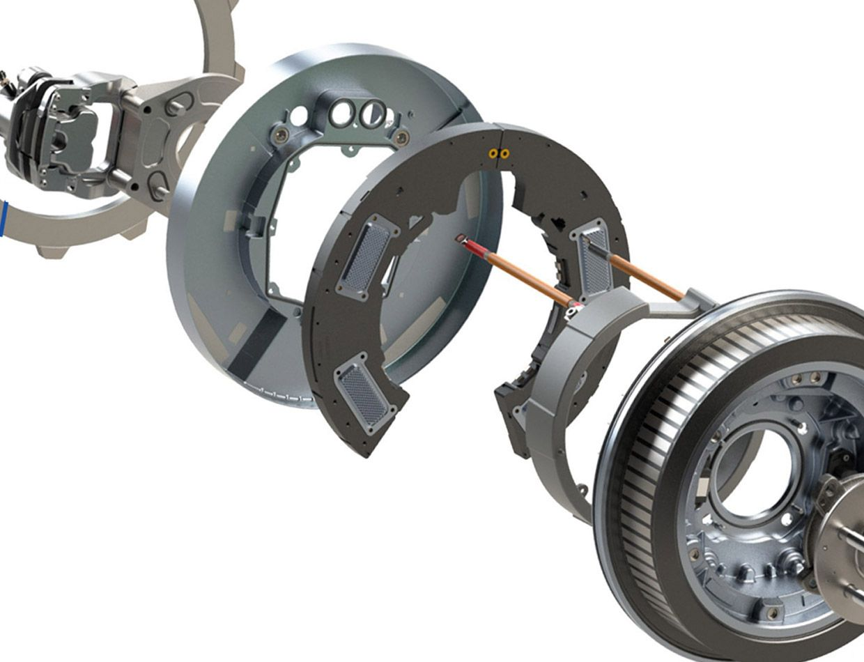 Protean Electric's In-Wheel Motors Could Make EVs More Efficient ...