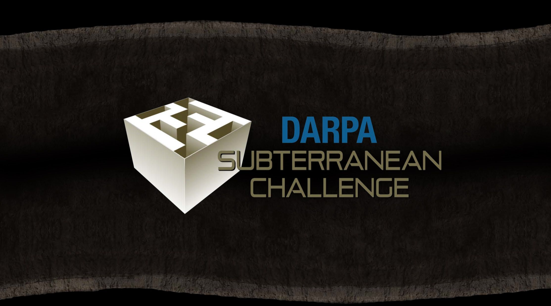 DARPA Subterranean Challenge: Q&A With Program Manager Timothy Chung