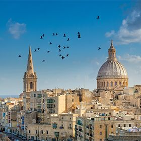 Photograph of Malta