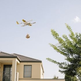 Wing is now offering consumer drone delivery to select Australian suburbs