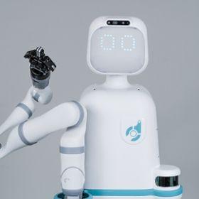Diligent Robotics' Moxi robot