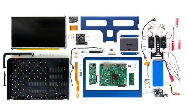Novena: A Laptop With No Secrets
