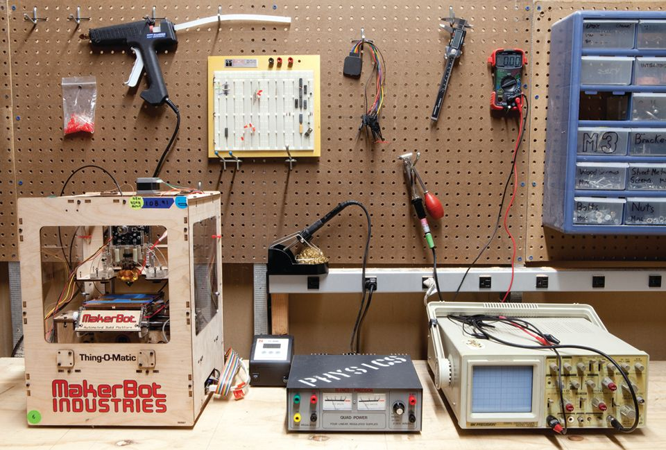 DIY Essentials - IEEE Spectrum