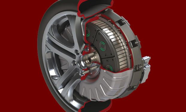 Plug In Hybrid Cars >> Maker of In-Wheel Electric Car Motors Goes to China