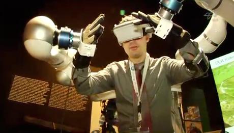 Роботы будут готовить космос для человека