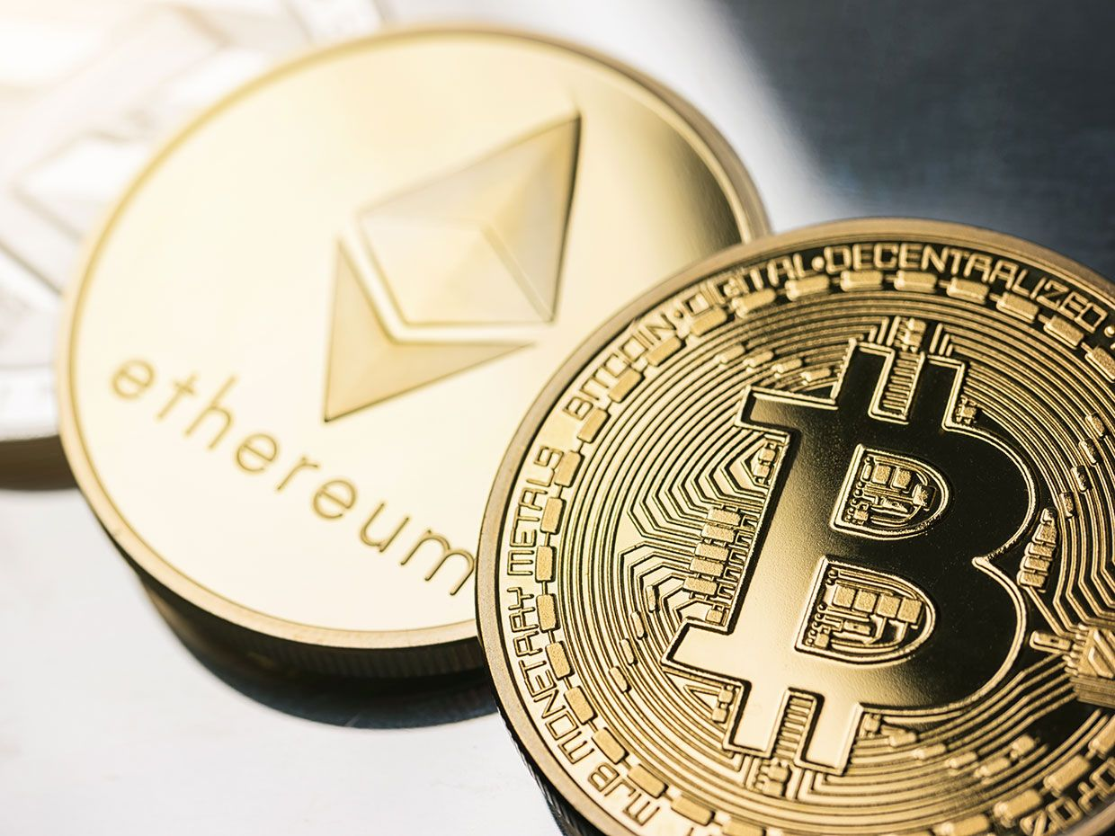 You've Heard of Bitcoin, But What Do You Really Know About Blockchain?