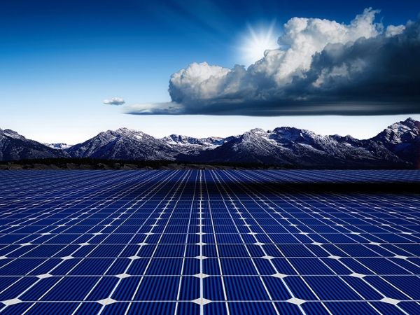 Without More Government Support for R&D, Solar Power's Future Looks Cloudy