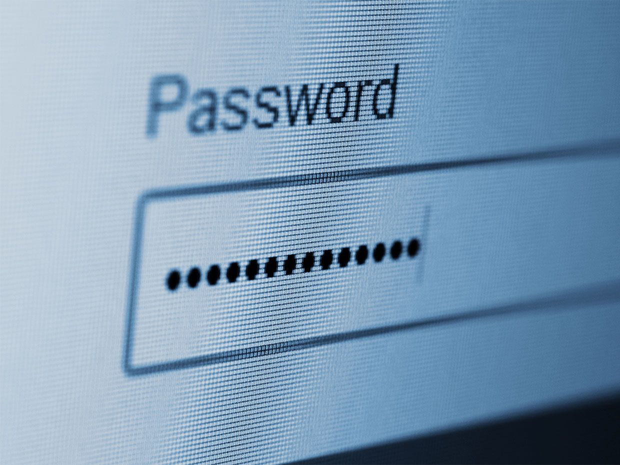 How Language Shapes Password Security