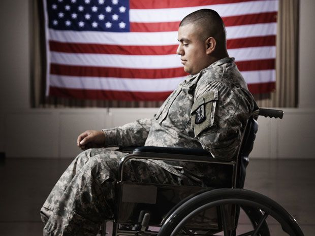Darpa Wants A Memory Prosthetic For Injured Vets And Wants