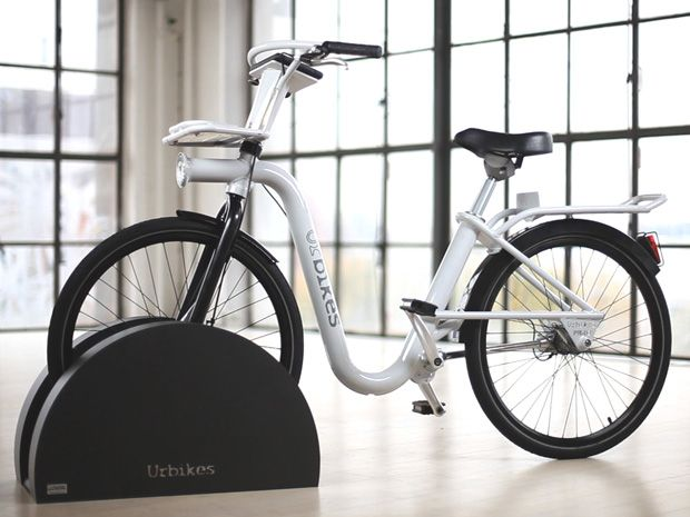 Copenhagen Pioneers Smart Electric Bike Sharing Ieee Spectrum