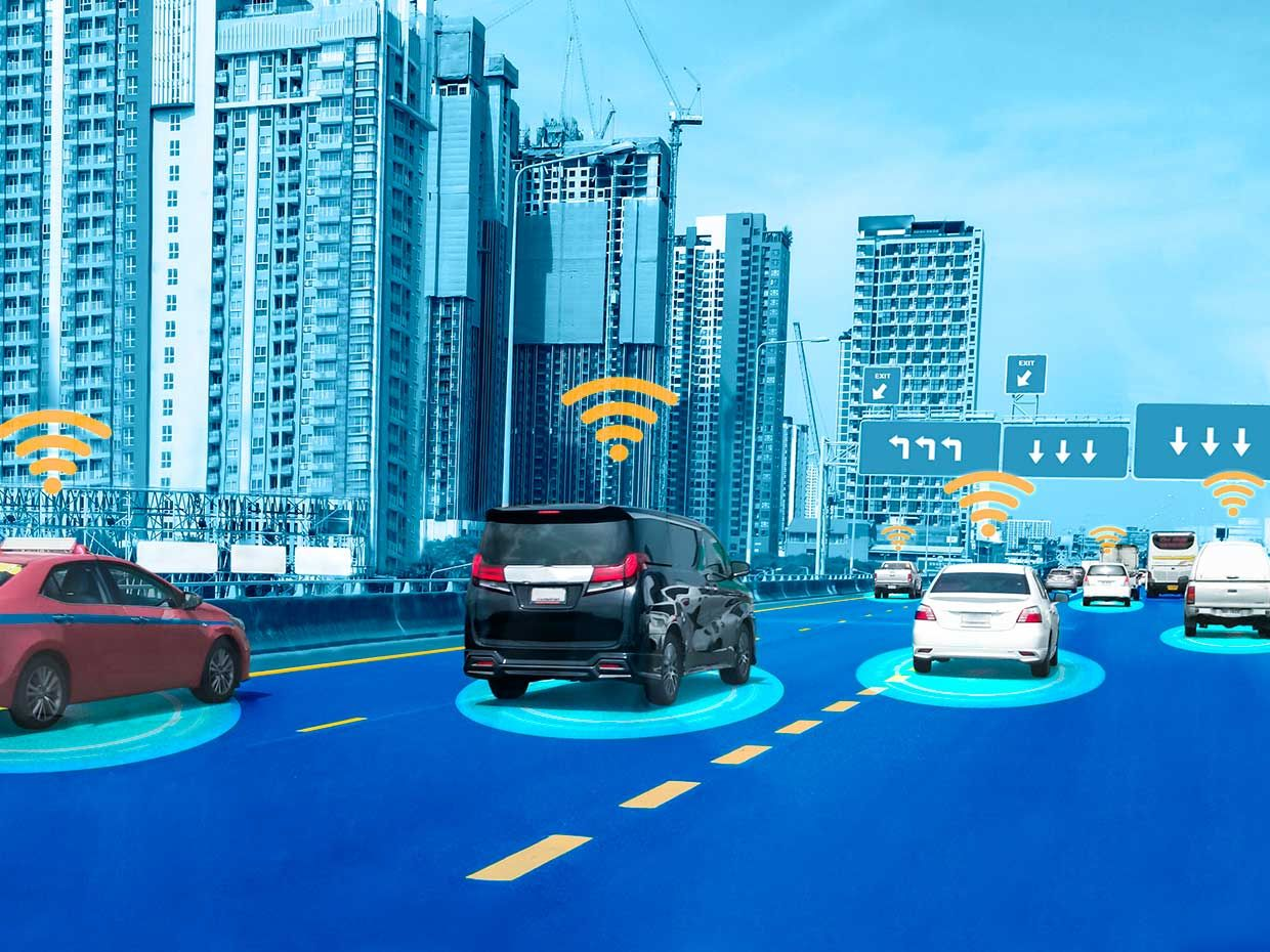 Learn How to Protect Autonomous Vehicles Against Hackers