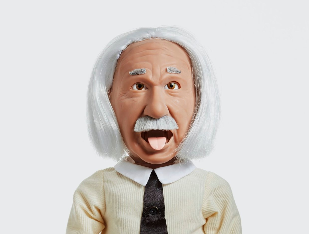 Best Gift For Wife 2016 Professor Einstein Is A Fun Wacky Robot That Loves To