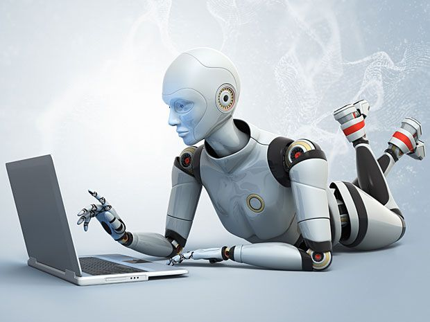Image result for robots and artificial intelligence