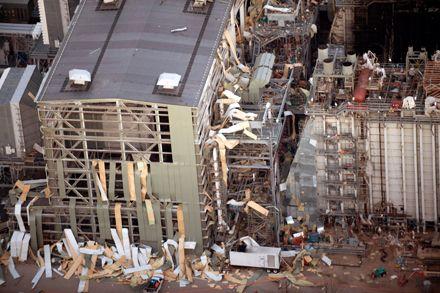 Electric Power Plant Explosion Reveals History S Biggest Lesson