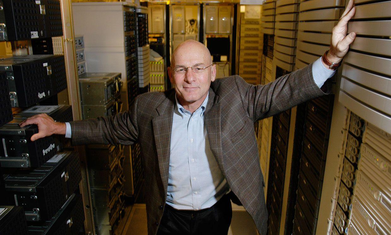 Hexbyte  Hacker News  Computers David Patterson