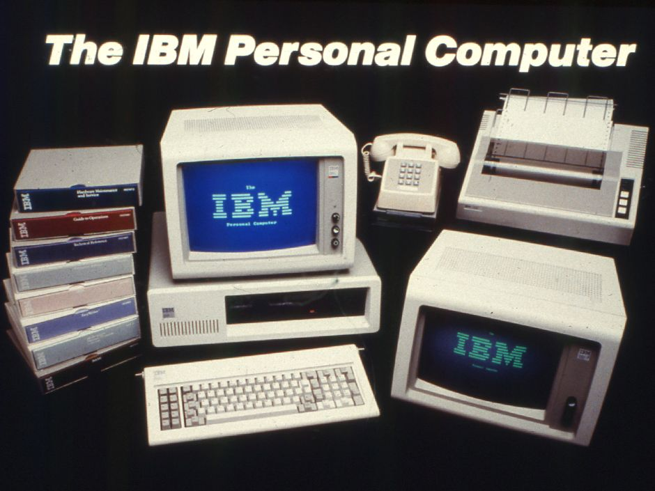 The 8088 found massive success as the heart of IBM's seminal PC, launched in 1981.