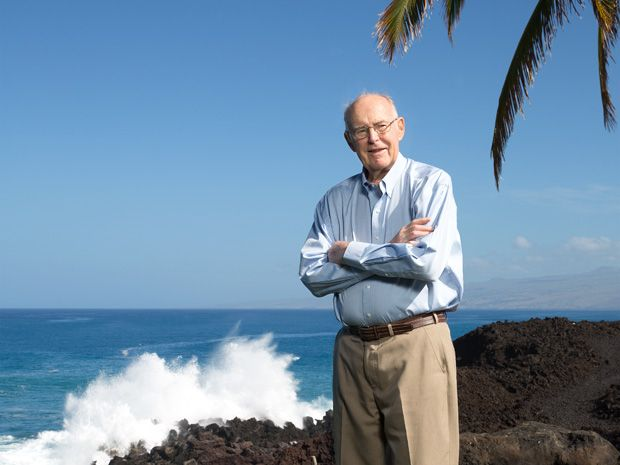 Gordon Moore The Man Whose Name Means Progress - IEEE Spectrum