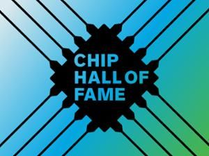 Chip Hall of Fame logo