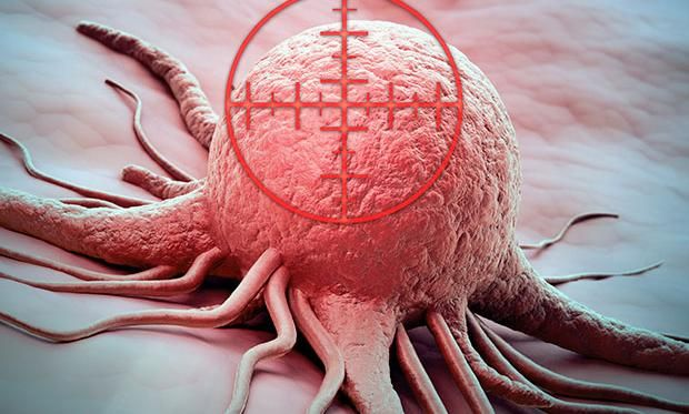 Silicon Nanoparticles Provide Biocompatible Solution to Cancer Detection and Treatment