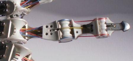 Building A Super Robust Robot Hand Ieee Spectrum