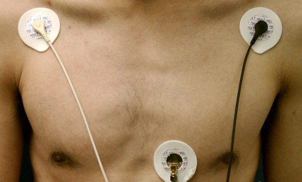 Microwave Stethoscope Lets Physicians Peer Into the Lungs