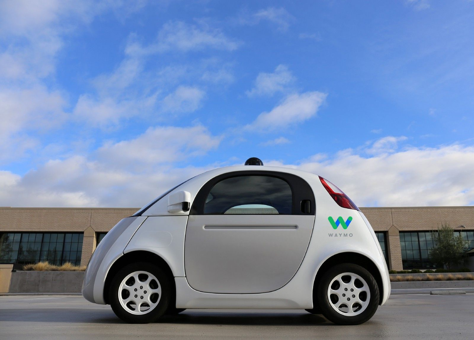 Court documents accidentally reveal costs for the company's self-driving car project between 2009 and 2015