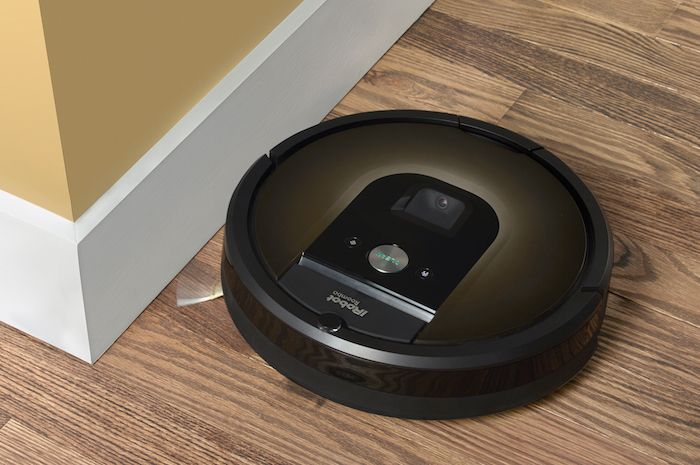e1b64d19997 iRobot Brings Visual Mapping and Navigation to the Roomba 980 - IEEE ...
