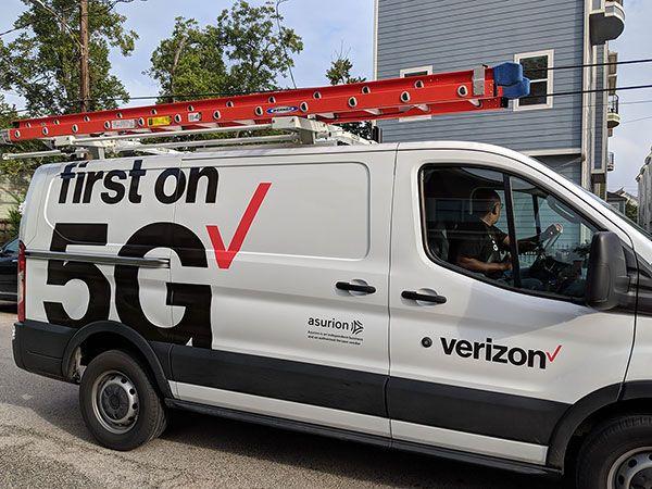 Verizon's 5G Rollout Experiences Are a Mixed Bag So Far