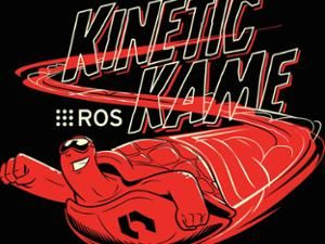 ROS Kinetic Kame is the tenth distribution release of ROS, the Robot Operating System.