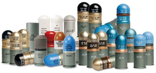 Smart Mortar Rounds Make Good Spies - IEEE Spectrum