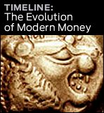 TImeline: The Evolution of Modern Money
