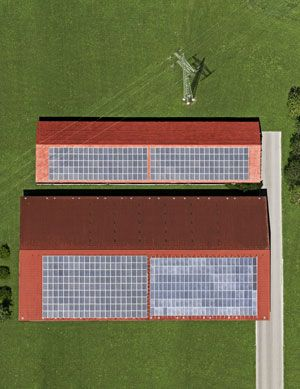 How Rooftop Solar Can Stabilize the Grid