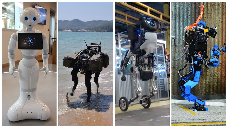 SoftBank acquiring Boston Dynamics as Alphabet finally sells off robotics group