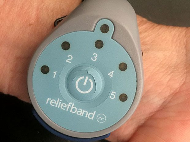 This Wearable Is a Cure for Motion Sickness and Is Changing My Life