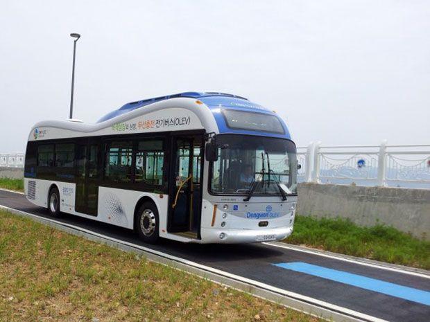 Autobús elèctric